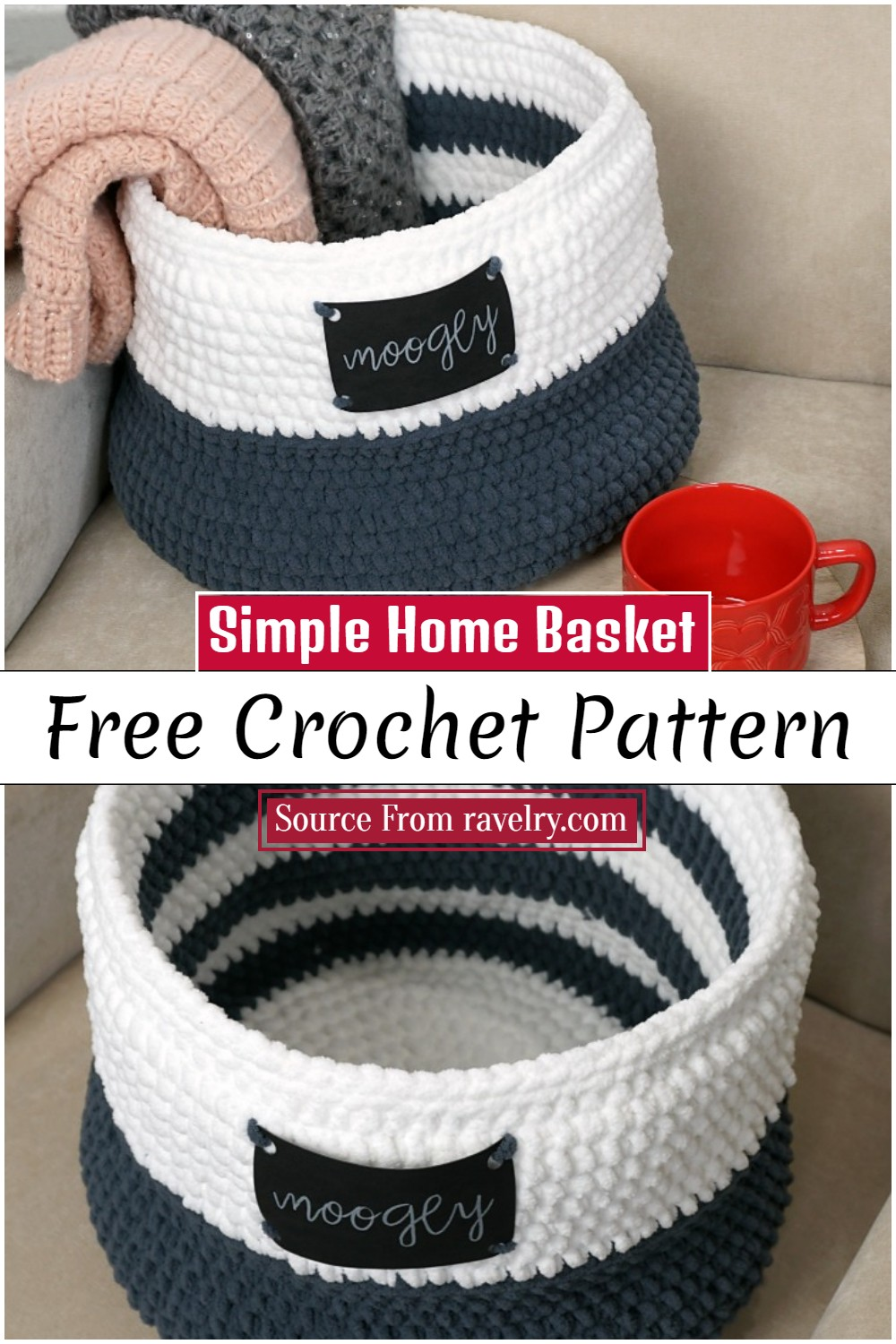 Simple Home Pattern