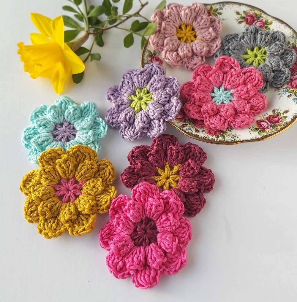 How To Make Easy Pattern