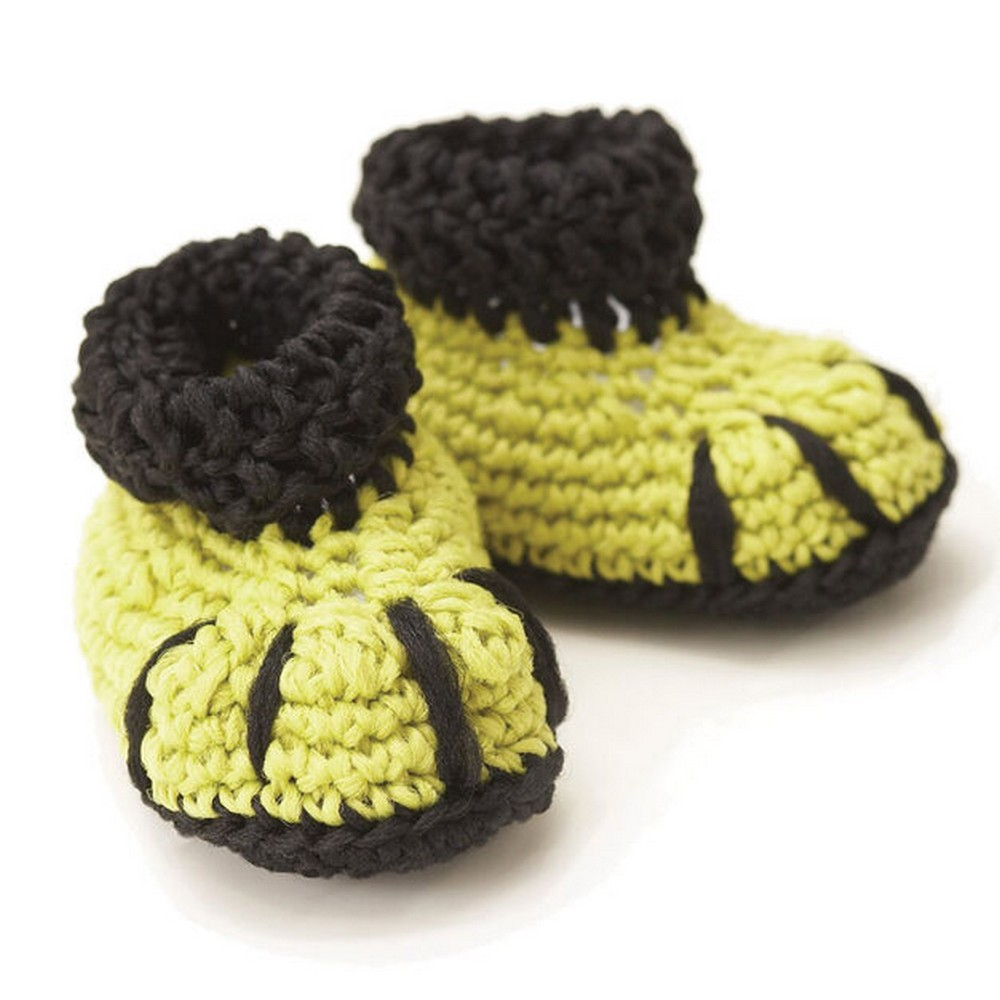 Cute Little Dino Claw Slippers