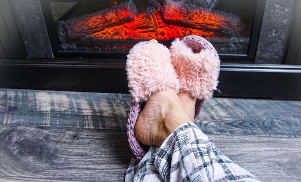 Free Crochet Oh So Cozy Slippers