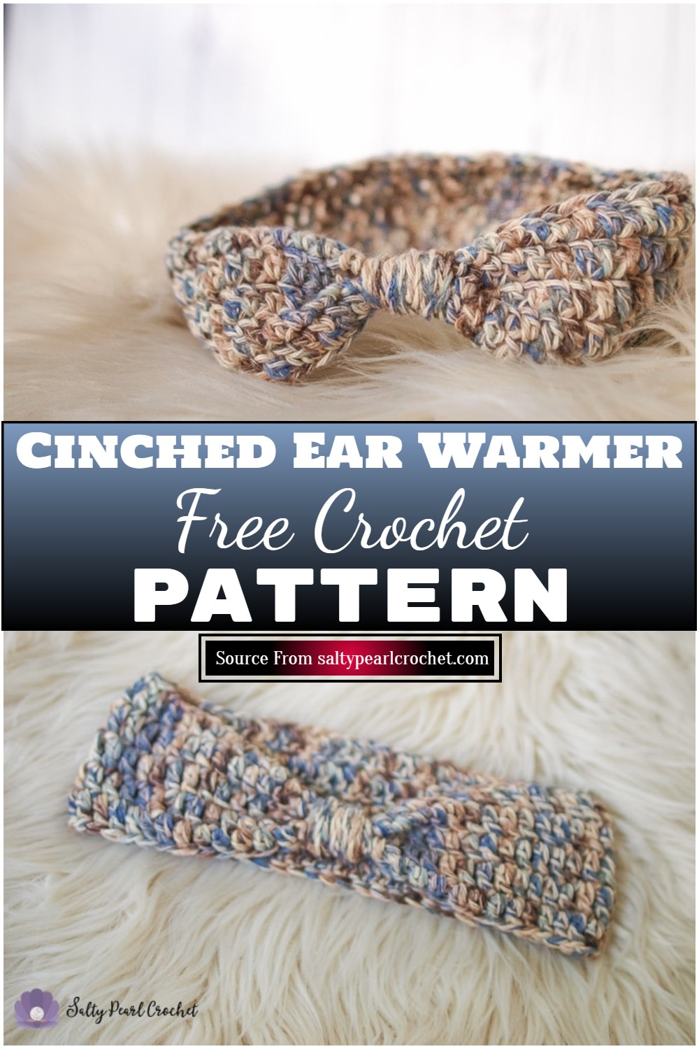 Cinched Pattern