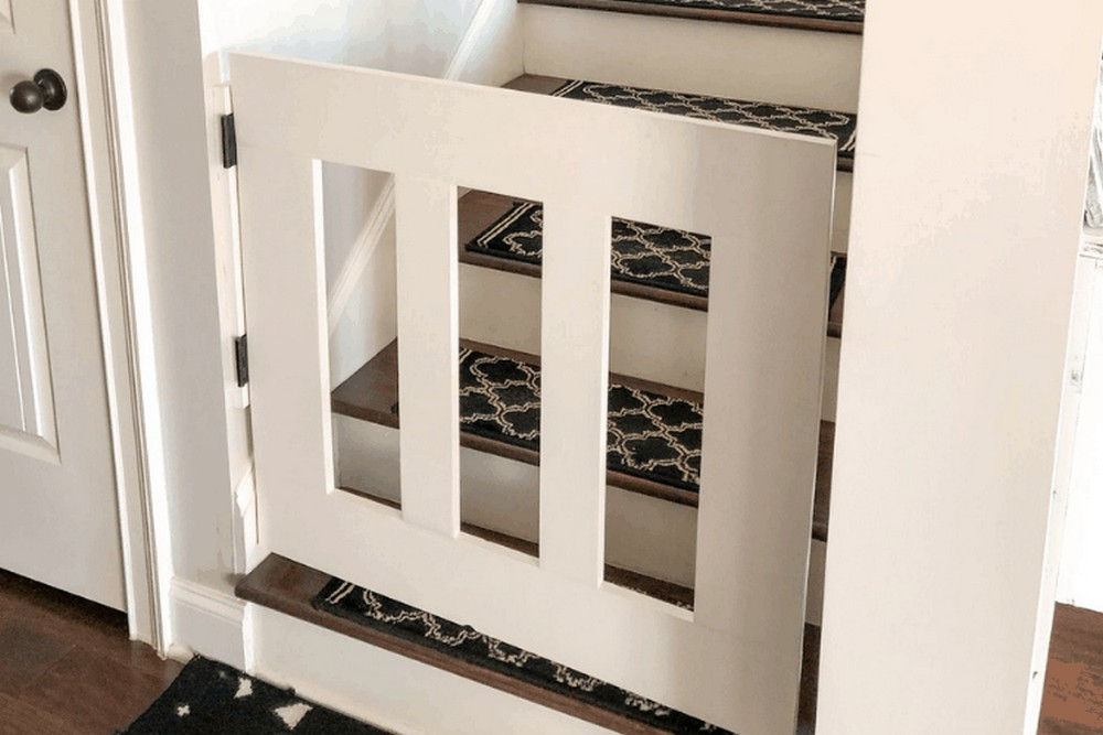 Build Your Own Baby Gate