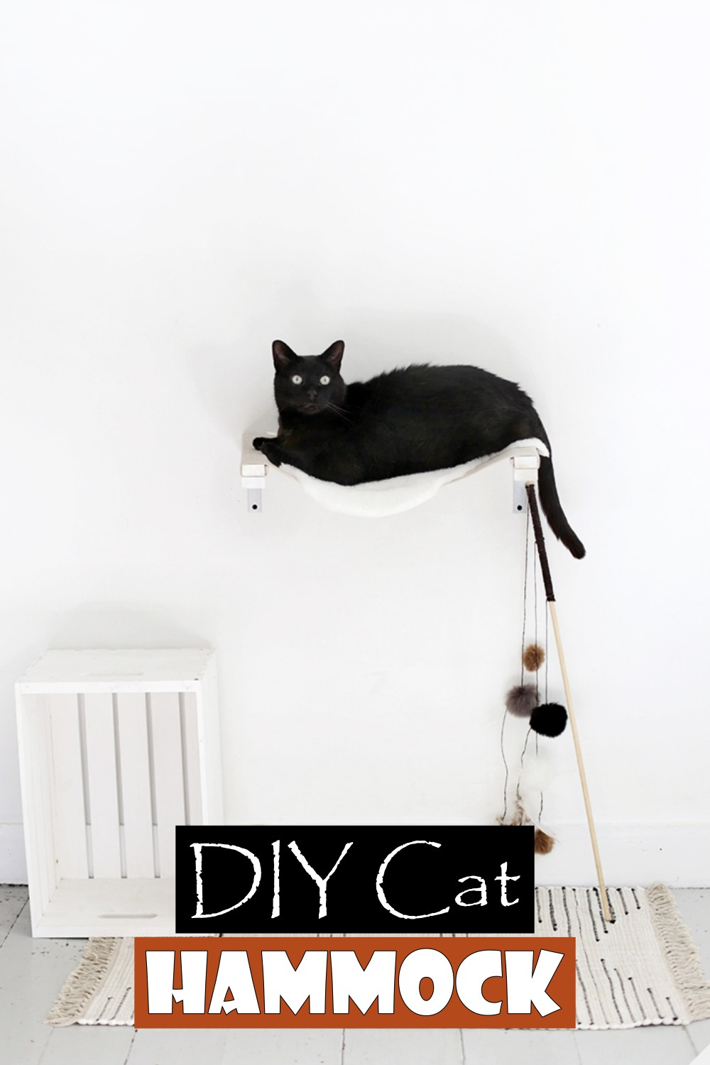 rest bed for your cat