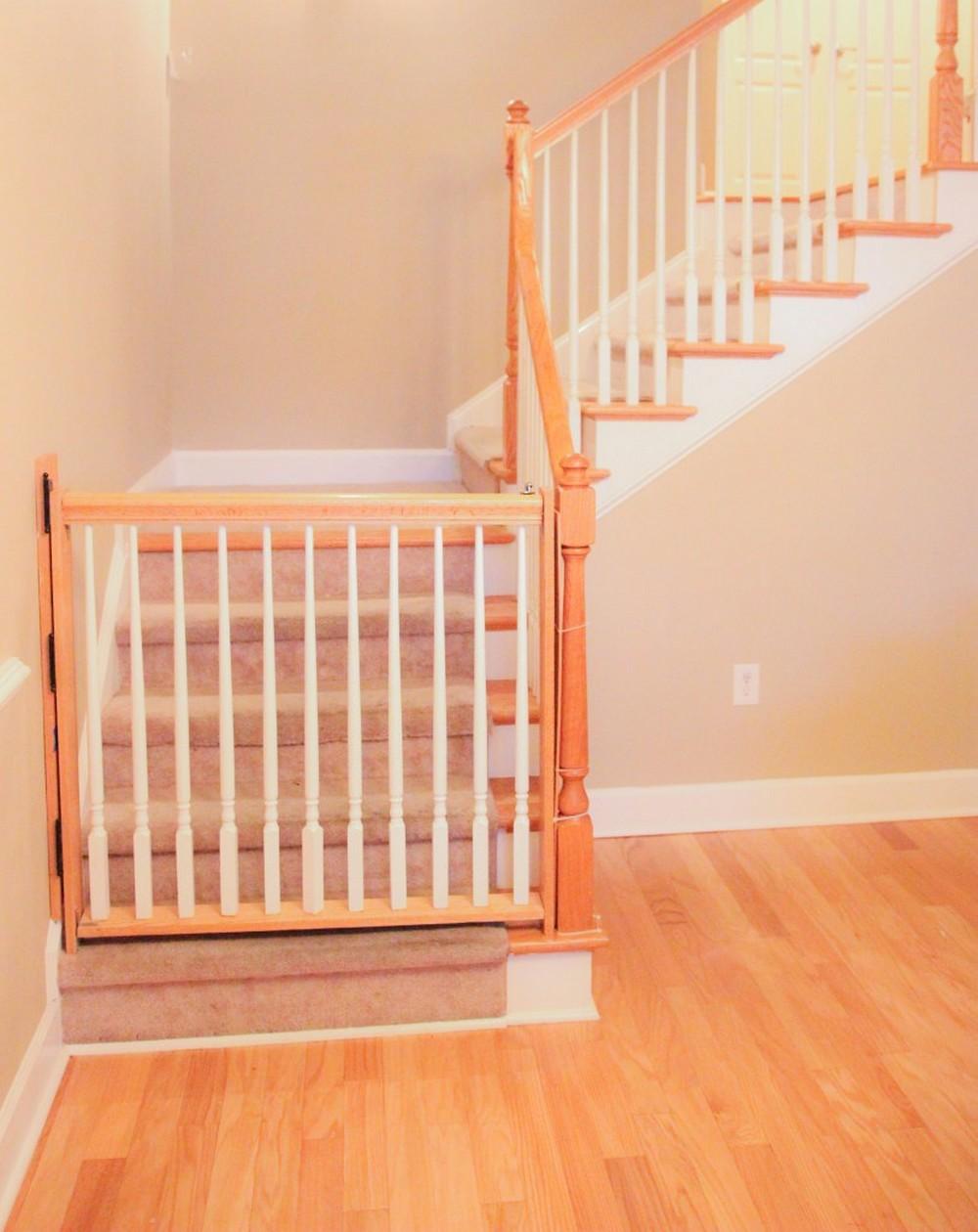 How To Make Stunning Baby Gates